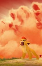 The Lion Guard (Stories) by LionGuard93203