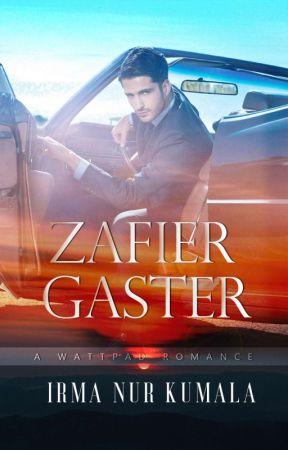 CEOPLAYBOY #2 - ZAFIER  GASTER [21+]  by Irma_nur_kumala