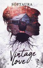 Vintage Love || kth by softaura