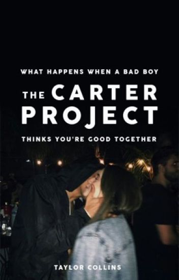 The Carter Project ✓