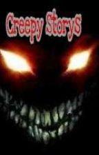 Kurze Horror Geschichten by BlackGhost122