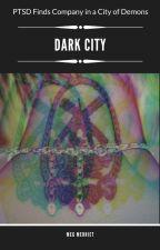 Dark City by MegMerriet