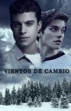 Vientos de Cambio. by OneDBromancesHot