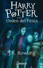 Harry Potter y la orden del fénix by DemaciadoHerida