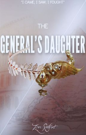 The General's Daughter by ZinaRefaat