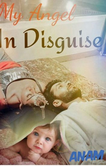SHIVIKA- MY ANGEL IN DISGUISE - @LIZ@ - Wattpad