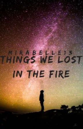 Things We Lost In The Fire//Miss Universe [2] Stranger Things-Steve Harrington by Mirabelle13