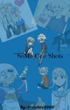 SoMa One-Shots by Invisible2000
