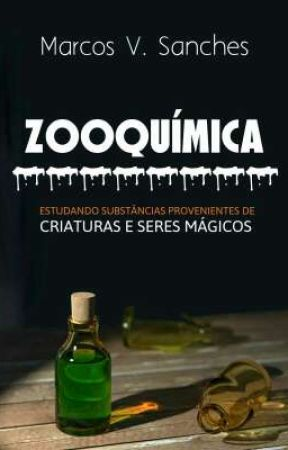 Zoooquímica  by MarcSanchess
