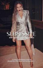 Submissive [Complete] by CloutSamurai