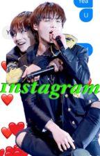 Instagram | vkook by BtsJamz07