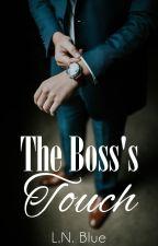 The Boss's Touch (Sample) by LemonNavyBlue