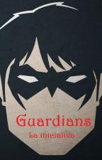 Guardians : La iniciativa by skullcar