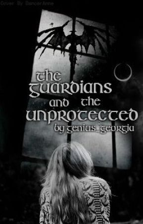 The Guardians and The Unprotected (EXTREMELY slow updates) by genius_georgia