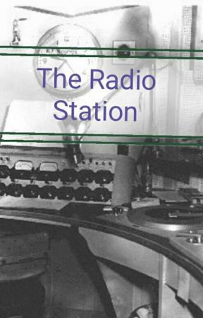 The Radio Station by JiminiePapoh