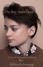 The Boy Next Door by AbbeyHour