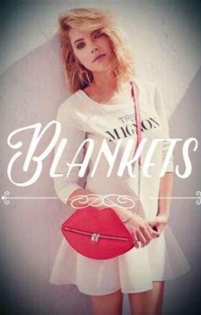 Blankets by Carolina_kat