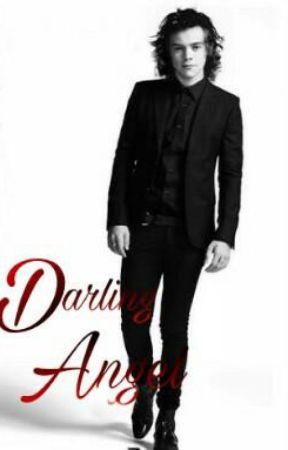 Darling Angel by KetlinBruehmueller
