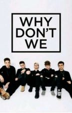 texting why dont we by fanfictionqueen123