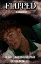 Flipped | Zach Herron  by mariana_avery18
