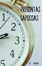 Preguntas Capciosas  by Kappa_ktau