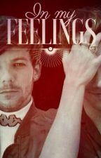 In my feelings | lwt + hes by ohnotommo