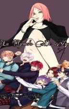 La gemela de Ayato!!! Diabolick Lovers by MarTheKiller