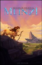 Return of the Royal Mlinzi - A Lion King/Guard Fanfiction by JDTaylorWriterFanFic