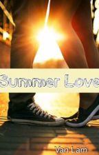 Summer Love (Harry Styles and Selena Gomez) by VanLam2
