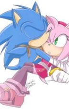 Please Remember me and don't forget me... Sonamy  by MusicalMaidenseven
