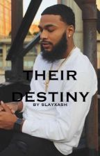 Their Destiny  by slayxash