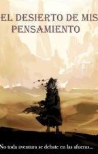 El Desierto de mis pensamientos by SanjiEiri