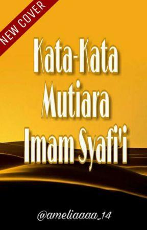 Quotes Imam Syafii 4 Wattpad