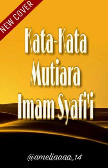 Foto Kata Kata Bijak Imam Syafii