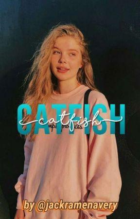 Catfish//Daniel Seavey by jackramenavery