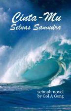 Cinta-Mu Seluas Samudra by GoLAGong