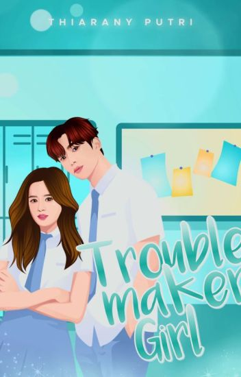 MGS [1]: Troublemaker Girl