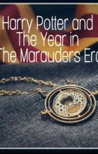 Harry Potter And The Year In The Marauders Era by mahiawesome77
