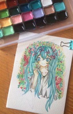 Đọc truyện  Linf  Artbook ☆♪