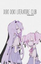 ❀ Headcanons ; Doki Doki Literature Club ✿ by Camy7u7