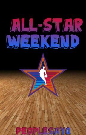All-Star Weekend (BoyxBoy) by PeopleSayQ