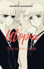 Utopía by CositaPipu