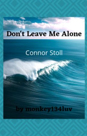 Connor Stoll Love Story by monkey134luv
