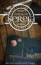 Cauda de Sereia by Lady_Fall