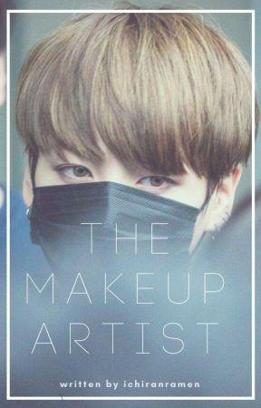 The Makeup Artist   j.jk by Ichiranramen