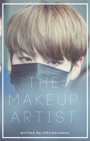 The Makeup Artist | j.jk