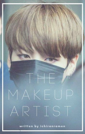The Makeup Artist | j.jk