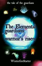 The Elemental Guardians: Warrior's Risen (Completed) by Winterfirestarter