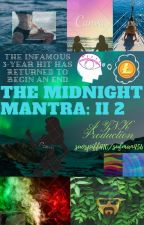 The Midnight Mantra: Inglorious Impostor 2 by sufman456
