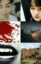cute vampire(yoonmin)oneshot مكتملة by Hshhdvjdhxvj